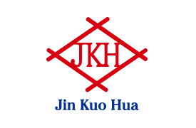 JIN KUO HUA PLASTIC MACHINE CO., LTD.