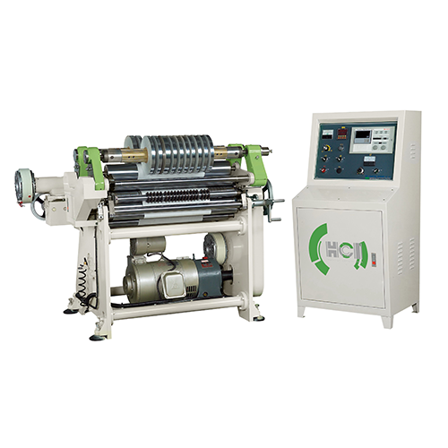 Narrow Width Slitting Machine Series FSL-J