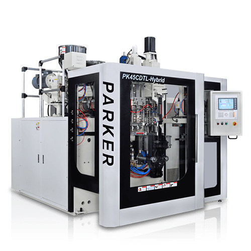 Extrusion Blow Molding Machine PK-TL Series
