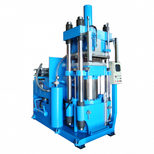 Manual Feeding Transfer Injection Molding Machine