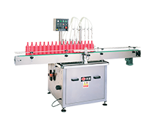 Primary Packaging - General Filling - AF-80