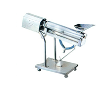 KW-108 CAPSULE POLISHING MACHINE