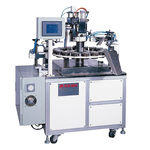 Hot Air Sealing Machine