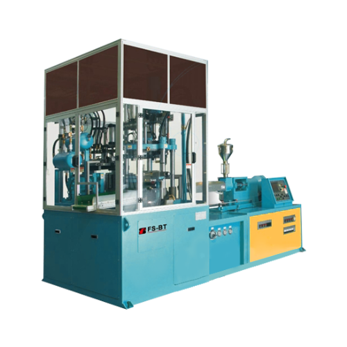 PET/PC One Stage Injection Blow Molding Machine FS-BT