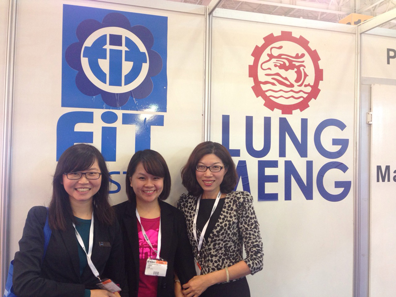 On-site Interview with Lung Meng