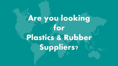Plastic and Rubber Industry B2B Platform | PRM-TAIWAN