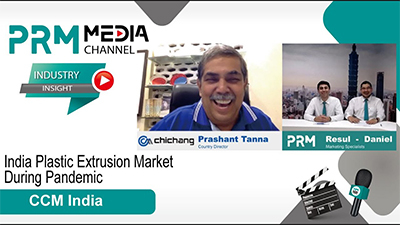 Current Situation in Indian Extrusion Market | CCM India Interview